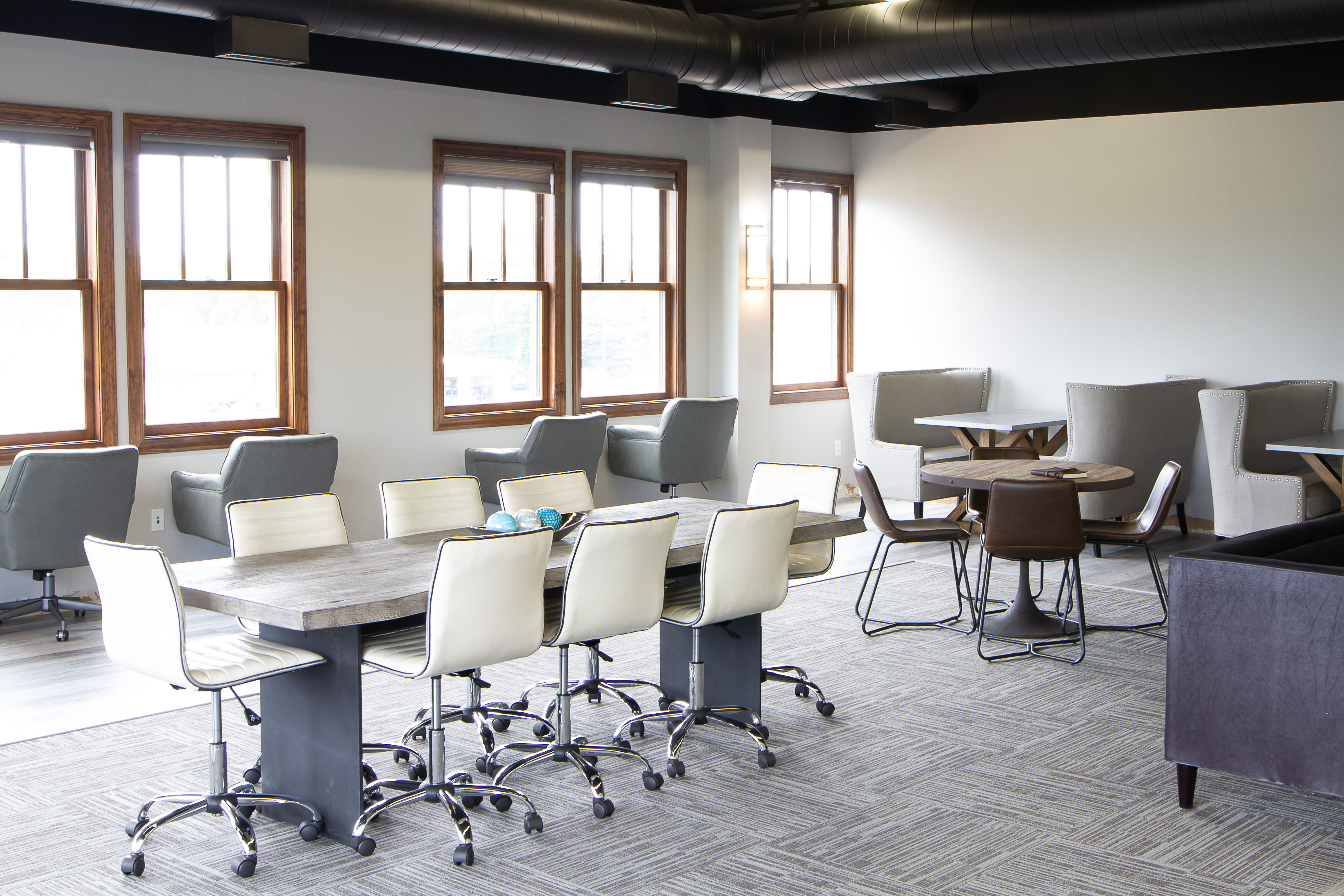 integrated Spaces Prior Lake Co Working Space